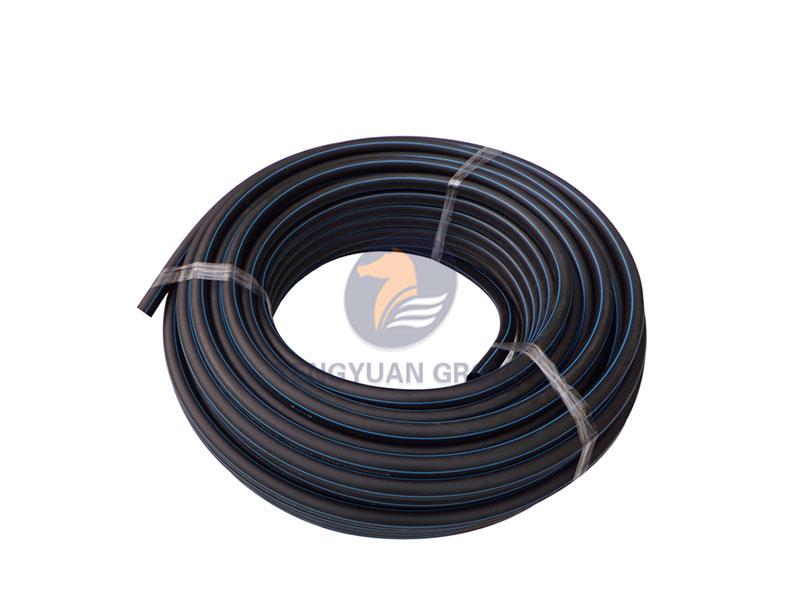 HDPE地源热泵管道