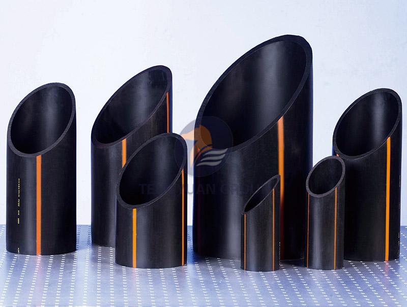 燃气工程管网系统
